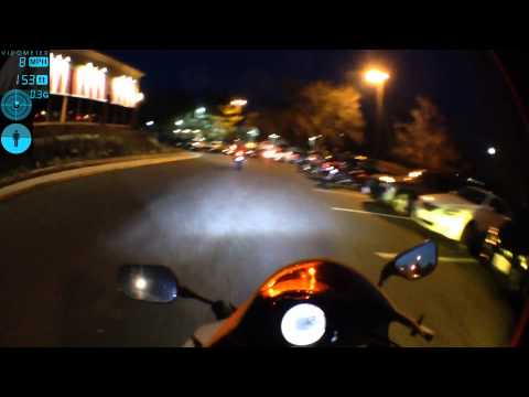 TGIF bike nite in greenbelt, MD