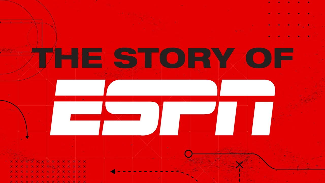 The Story of ESPN