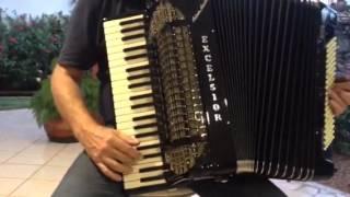 Antonio Assalim - Voce acha que sabe tocar acordeon!