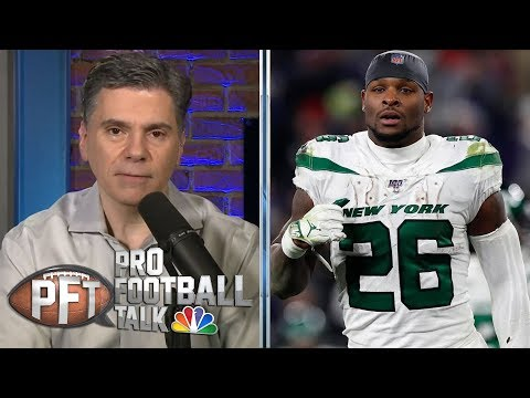 Why Le'Veon Bell Might Return To The Pittsburgh Steelers | Pro Football Talk | NBC Sports