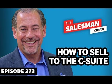 How To Sell To C Level Executives (Without It Being Weird!) - Brainshark