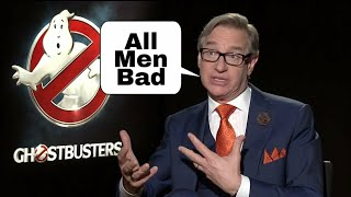 Paul Feig Still Blames Men For The Failure of Ghostbusters 2016
