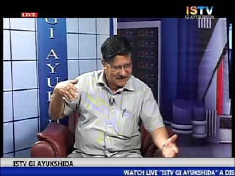 29th June  2016 Istv Gi Ayukshida