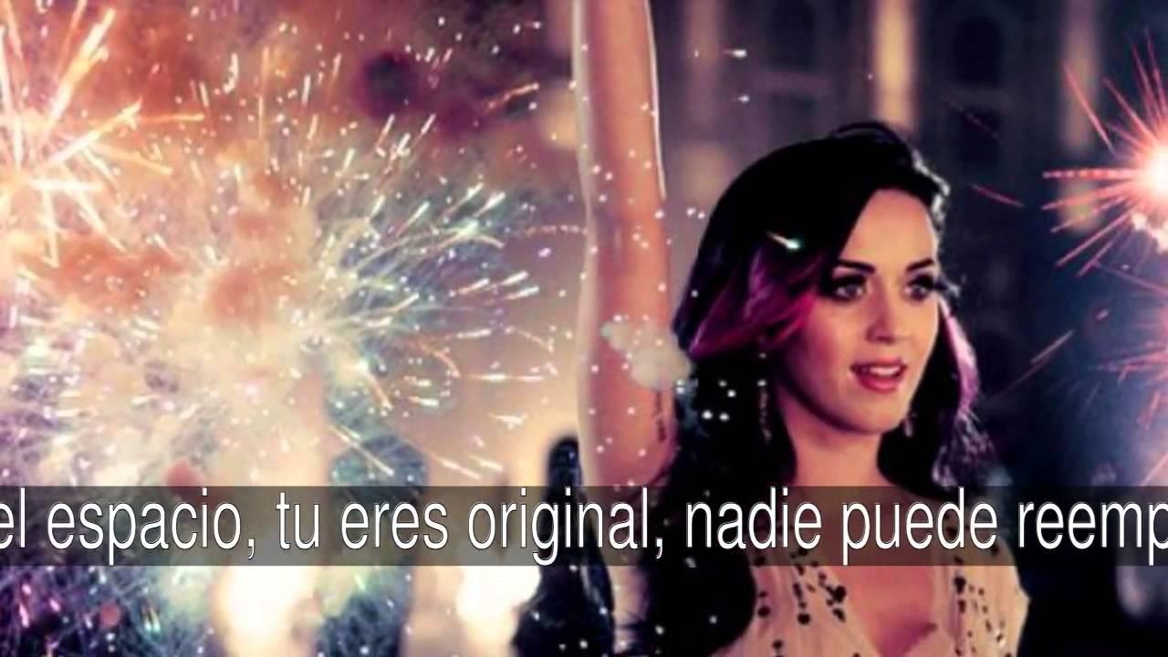 Las Más Famosas Frases De Canciones De Katy Perry