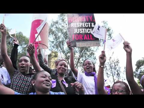 Intergenerational Dialogue on Feminist Activism