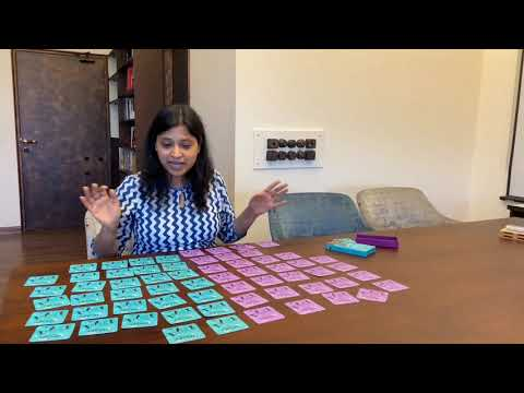 How to play a memory game / Epically Ramayana, The Great Indian Memory Game