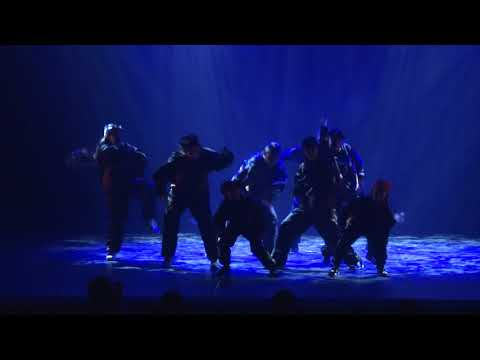 【HIPHOP】CHINA(ILL CLASSIC)_CAT MUSIC COLLEGE CHOREOGRAPHER FESTIVAL_2017.10.29