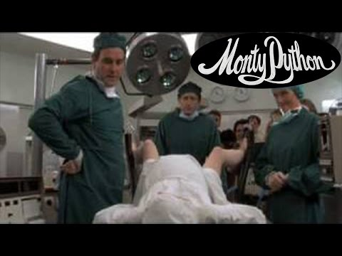 Birth - Monty Python's The Meaning of Life