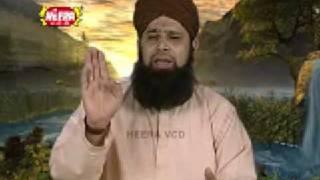 Arabic Naat Allah Allah Owais Raza Qadri