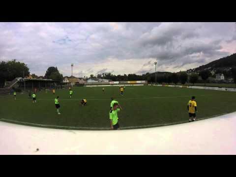 FC St. Otmar - FC Staad Rheineck 05.09.2015