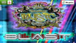 Tirale Tra -  Dj Blast Ft Dj Joker ★The Flow Music Crew ★ [HD]