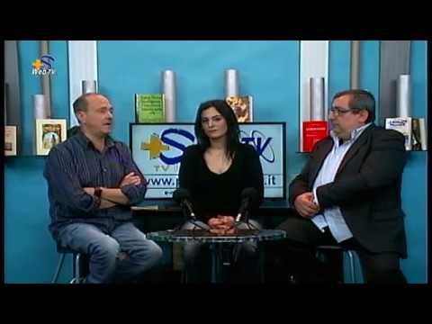 Presentazione della nuova testata giornalistica di Piuesse