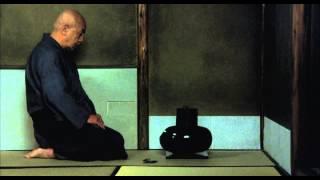 美は、ゆるがない。――― 三國連太郎×山崎努!!勅使河原宏監督による日本...