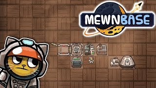 I Was Given 11 Days To Survive In Space So I Refloored The Planet - Mewnbase