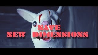 "NAVE - ""New Dimensions"""