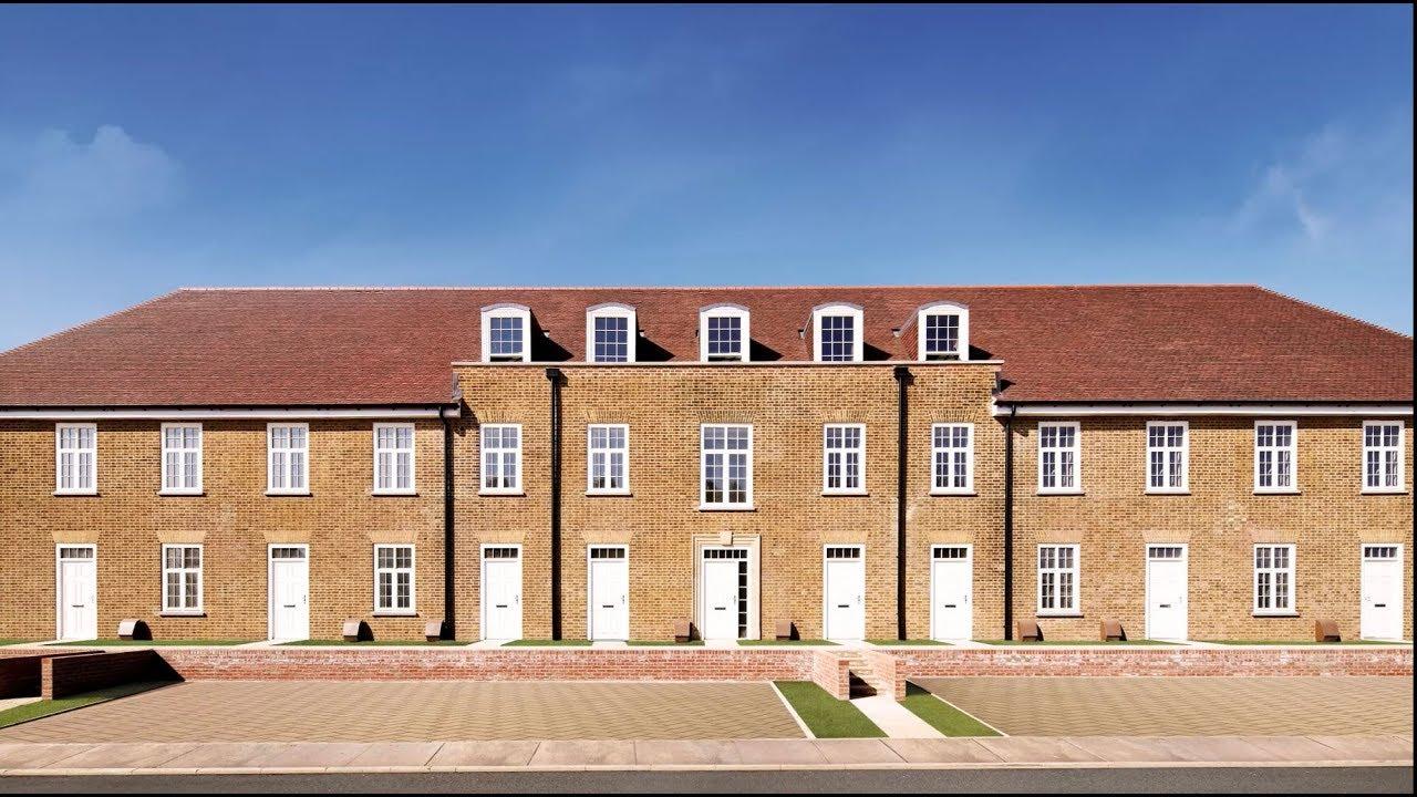 Upper Rissington New Homes