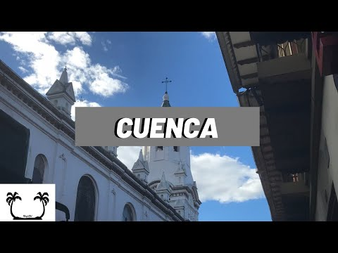 First Time Traveler? | What's it like to travel? | Cuenca Ecuador |