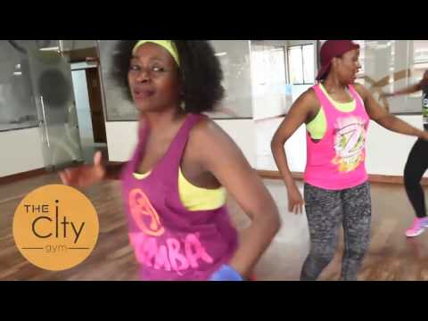 City Gym: Why the Zumba Workout is Crucial for Mental, Body Health