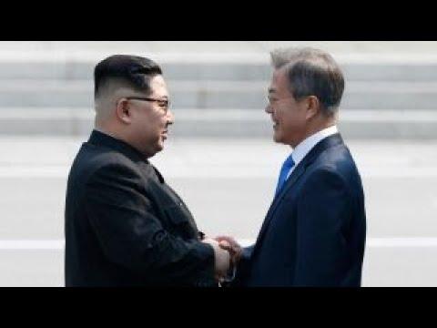 Rep. Hunter on Trump's role in North Korea, South Korea peace talks