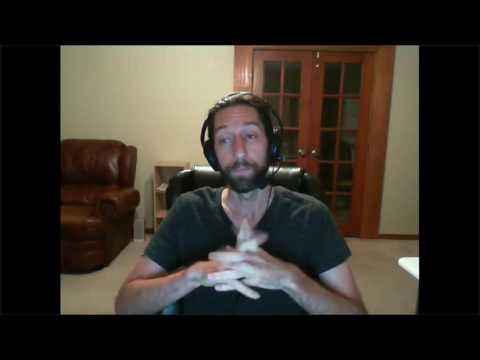 """Edge Studio presents """"Effective Voice Actor Websites"""" with Joe Davis"""