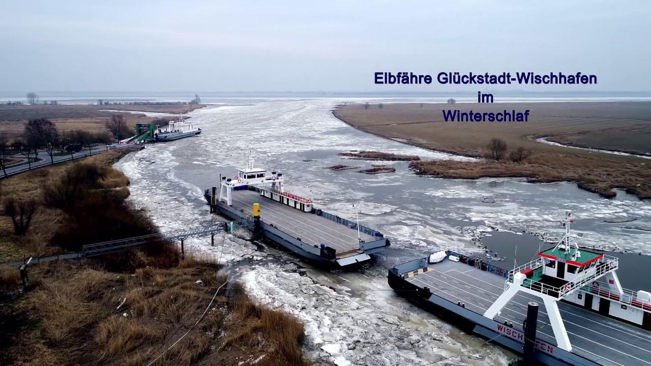 Aktuelle wartezeit elbfähre glückstadt wischhafen