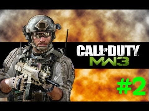 Call of duty MW3 #2