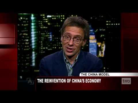 Agenda Summer 2010: Reinventing China's Economy