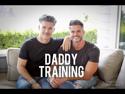 Daddy Training