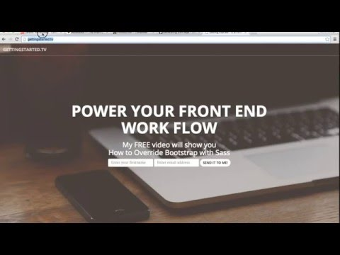 Getting Started With Laravel Homestead