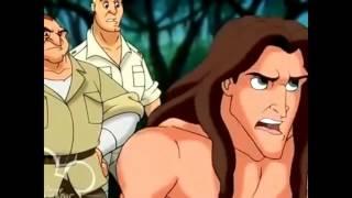 ᴴᴰ Tarzan &Jane Full Movie Disney ♥♥♥ English Episodes Cartoons ♥♥♥ Season 01   The End✔