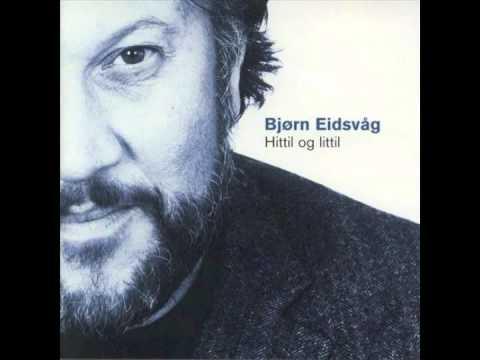 Bjørn Eidsvåg - Barnemenneske