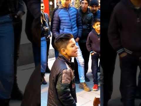 Devlerin Aşkı Büyük Olur- O Ses Çocuklar Söylüyor