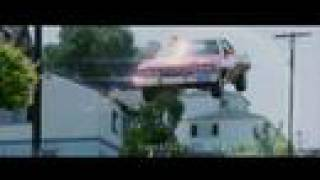 Starsky & Hutch: Ford Gran Torino - Zebra 3
