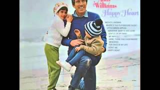 Andy Williams -  Happy Heart (1969)