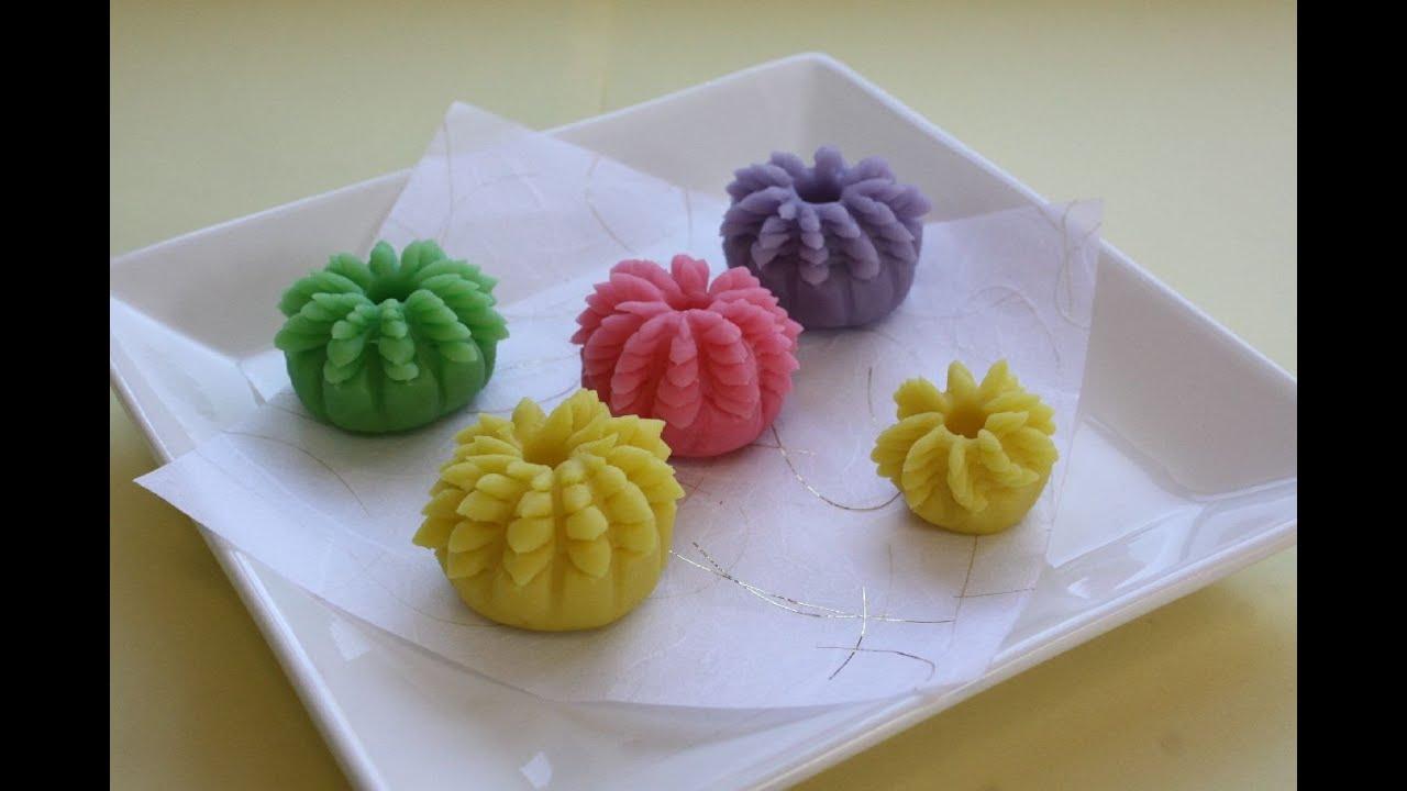 Japanese Sweet Cakes