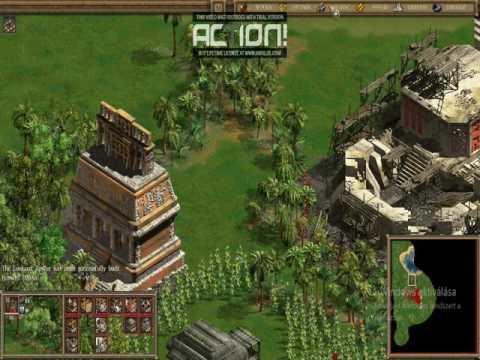 American Conquest Fight Back - Maya 2 |