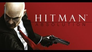 Hitman Absolution - Blackwater Park - You Can Manage