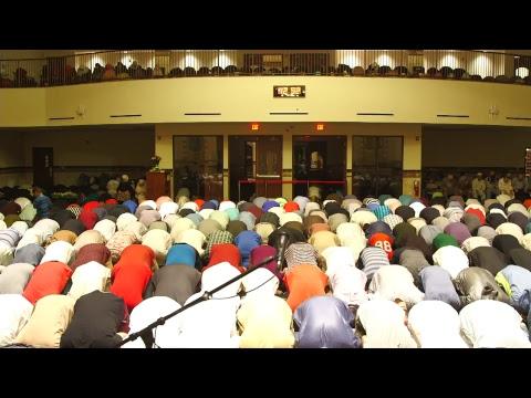 Mecca Center last night Taraweeh2017