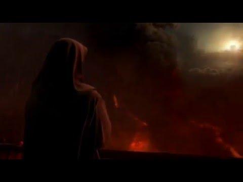 Devil in I -  Slipknot -  Anakin tribute.