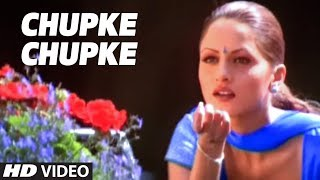 Gambar cover ☞ Chupke Chupke Full Video Song Ft. John Abraham - Pankaj Udhas (Mahek)