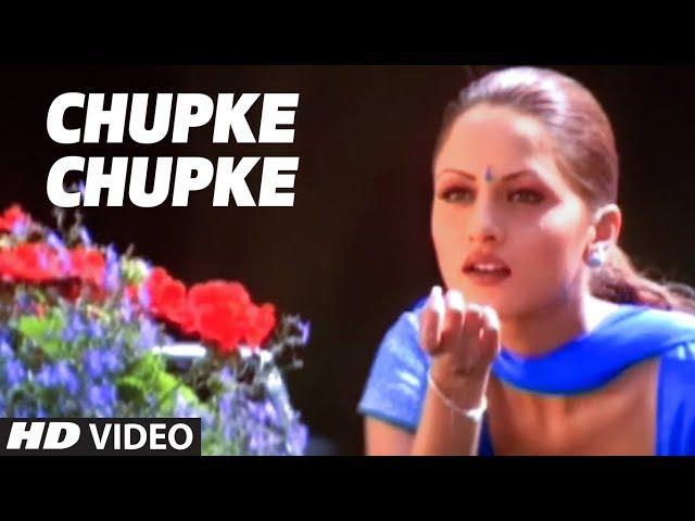 ☞ Chupke Chupke Full Video Song Ft. John Abraham - Pankaj Udhas (Mahek)