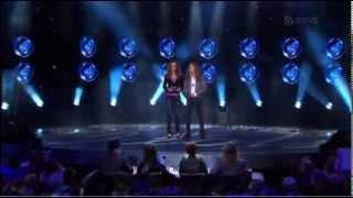 Ilpo Kaikkonen - Highway Star (Idols 2011, 1. finaali)