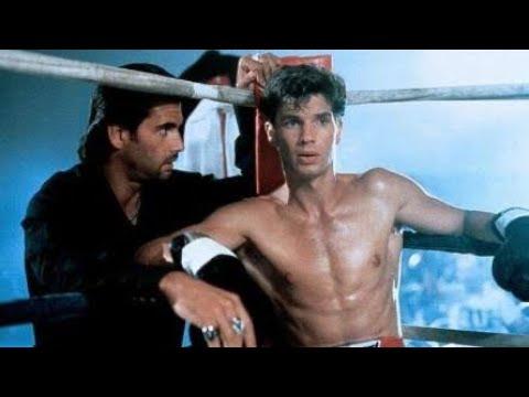 "Pure Fight Scenes: Gary Daniels, Lorenzo Lamas (1) ""Final Impact"" (1992)"