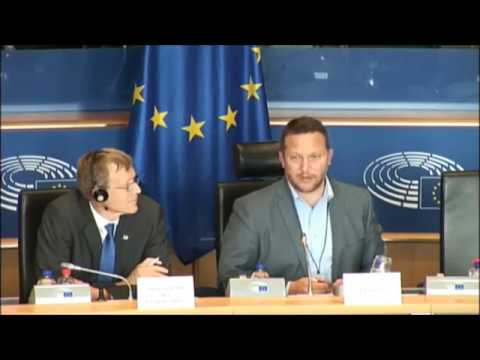 """""""Impact of Brexit on tourism"""" public hearing (25.4.18)"""
