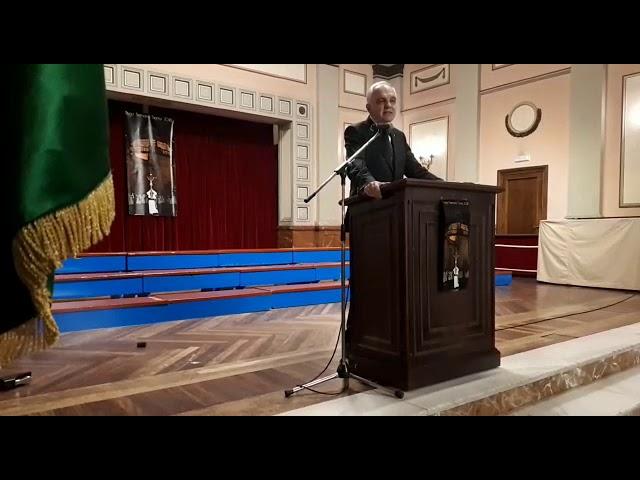 García Díez abre la Semana Santa de Lugo con un pregón reivindicativo