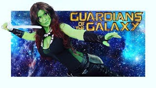 Guardians of the Galaxy Parody! Hooked on a Feeling