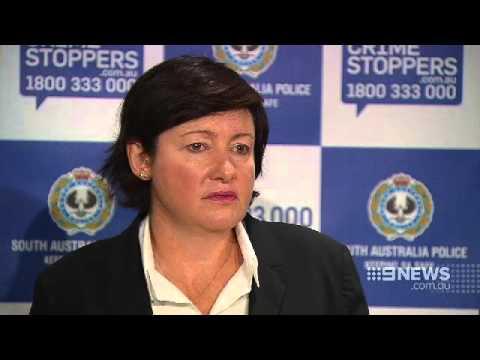 Bank Robbery | 9 News Adelaide