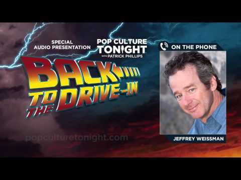 Back to the Future  Anniversary  Jeffrey Weissman