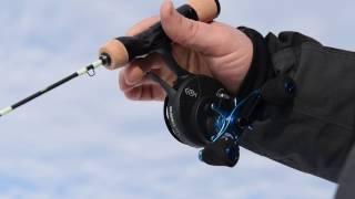 13 Fishing Black Betty FreeFall Reel