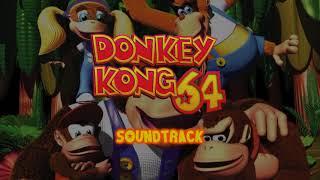 [Music] Donkey Kong 64 - Gloomy Galleon (Pearl Treasure)